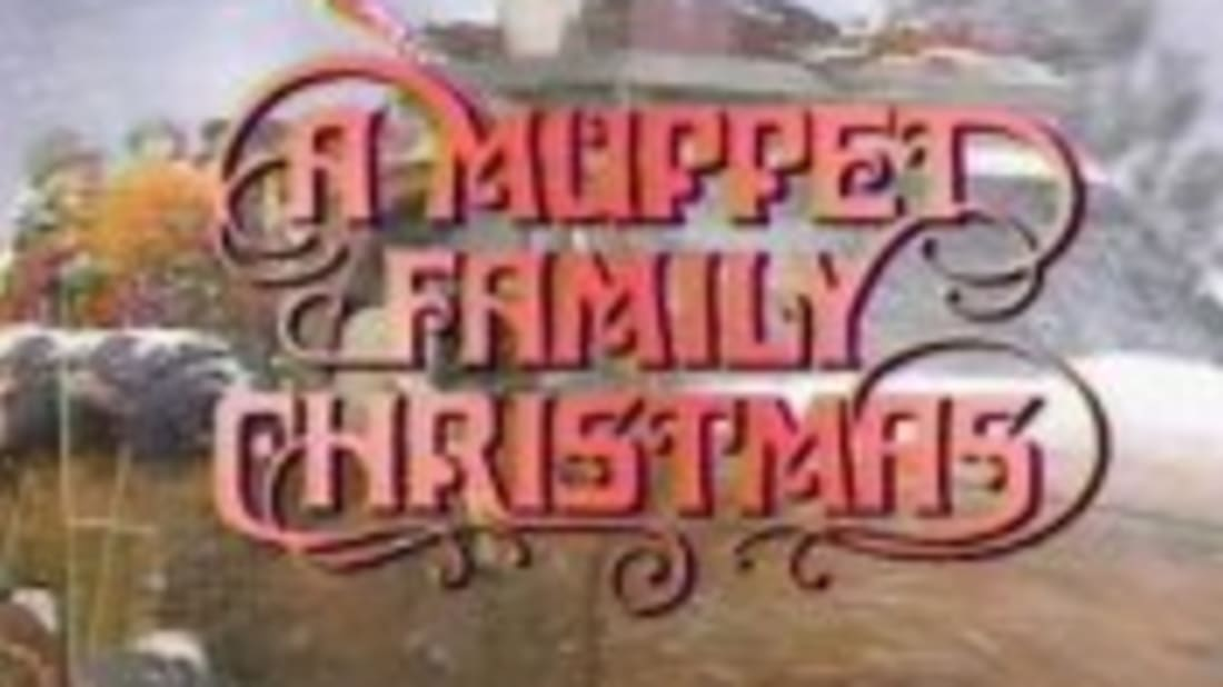 Muppet Family Christmas.Watch A Muppet Family Christmas In Its Entirety Mental