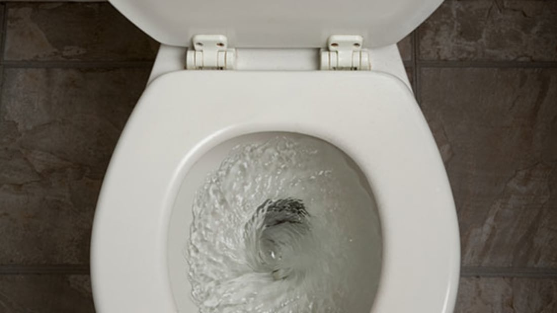 How to Flush a Toilet without Water - An Emergency How to Guid