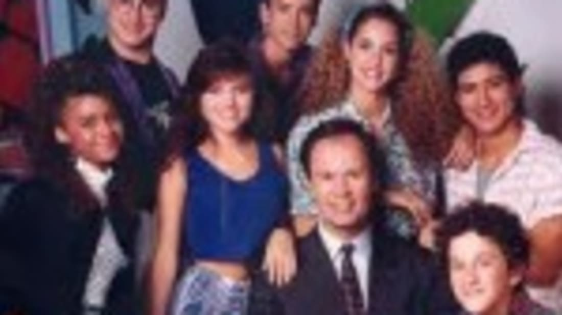 10 Stars Who Appeared on Saved by the Bell   Mental Floss