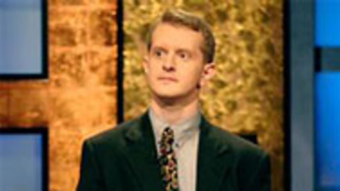 What Is People Who Are Not Ken Jennings Other Notable
