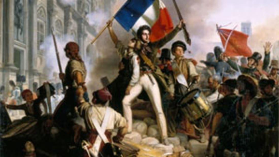 the french revolution summary