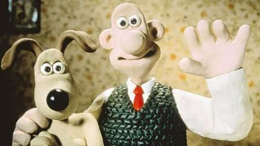 8 Cracking Facts About Wallace & Gromit (and an exhibit you