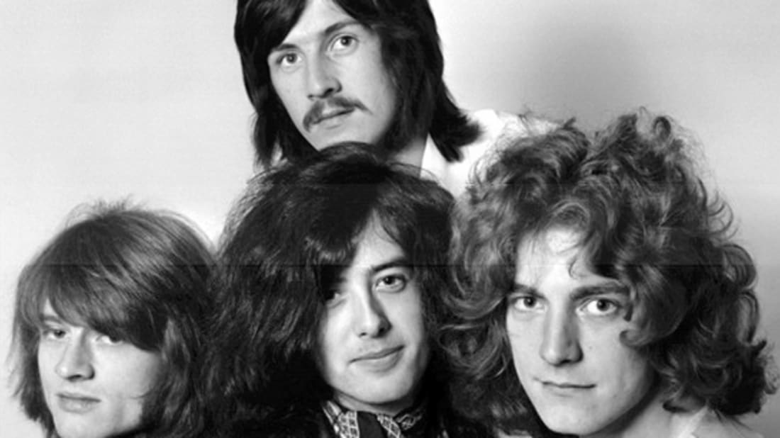 A Short History of Long-Haired Music: The Classical Era