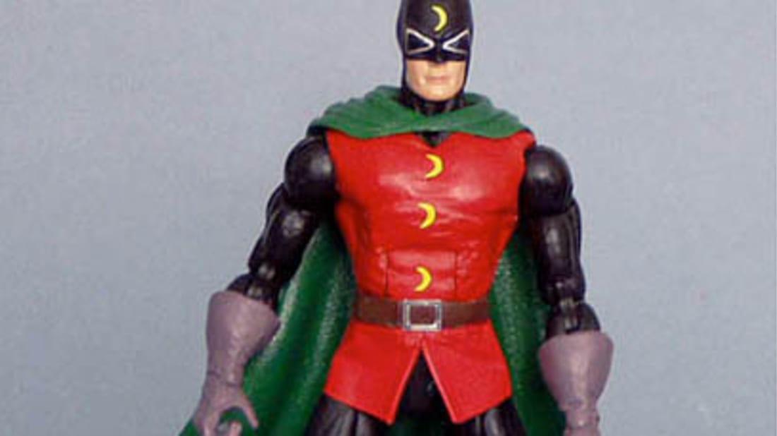 10 Disabled Comic Book Superheroes | Mental Floss