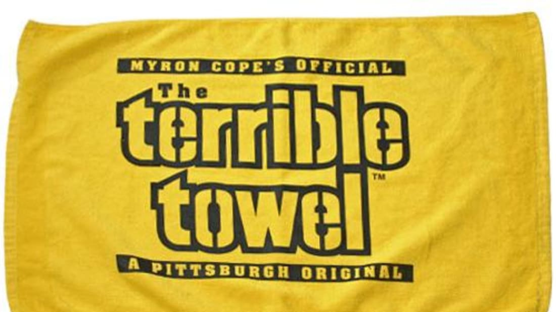 8bfb14035 The Origins of the Terrible Towel and the Lambeau Leap