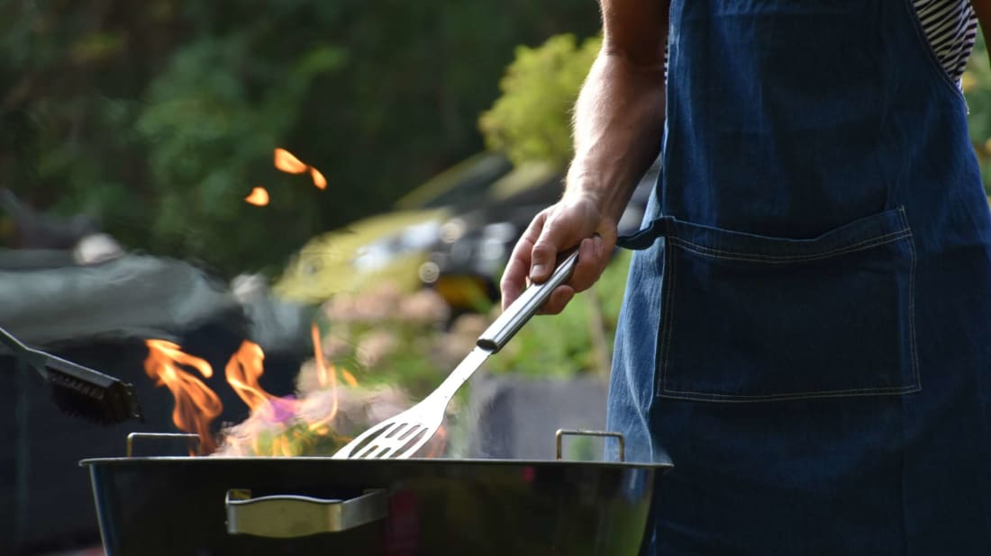 Use these tips to take your barbecue to the next level.