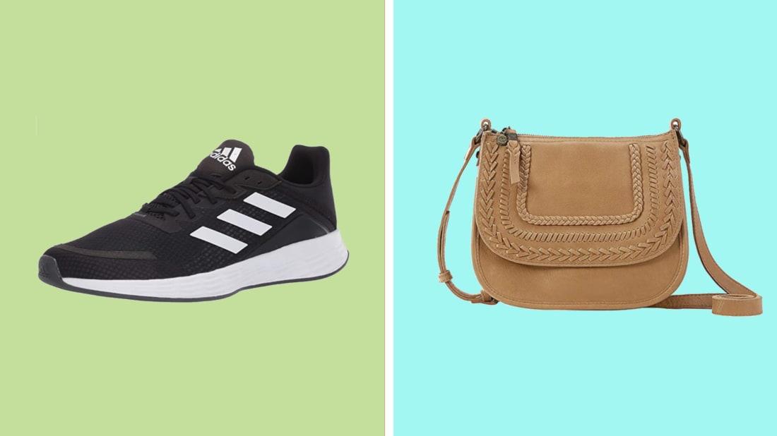 The Sak/Adidas/Amazon