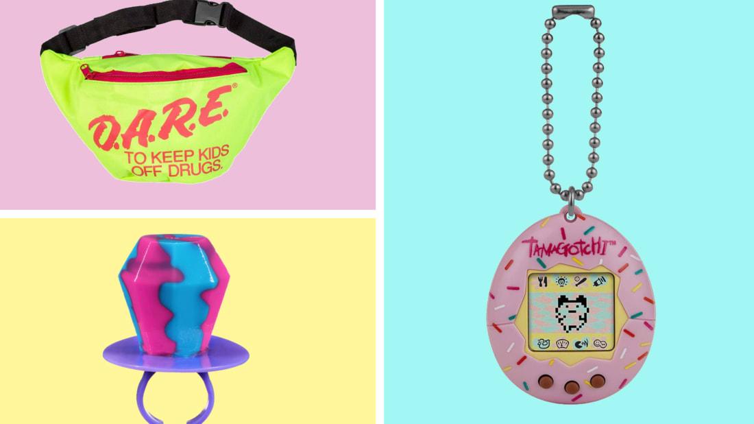 Bazooka Candy Brands/Bandai America/Tipsy Elves/ Amazon