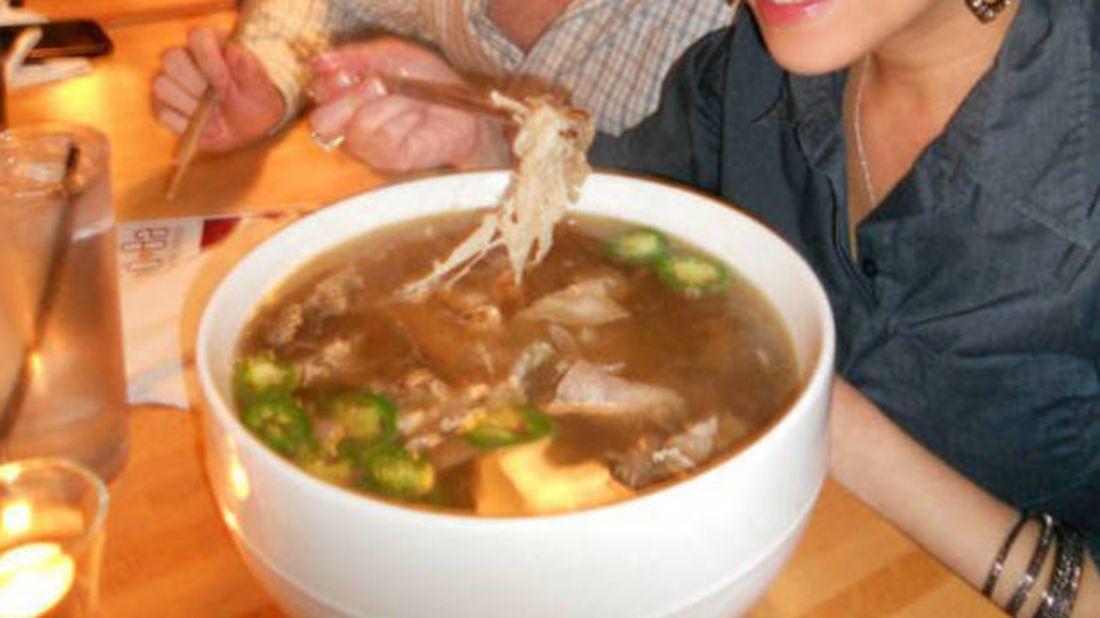 So Ba Vietnamese Restaurant via Facebook