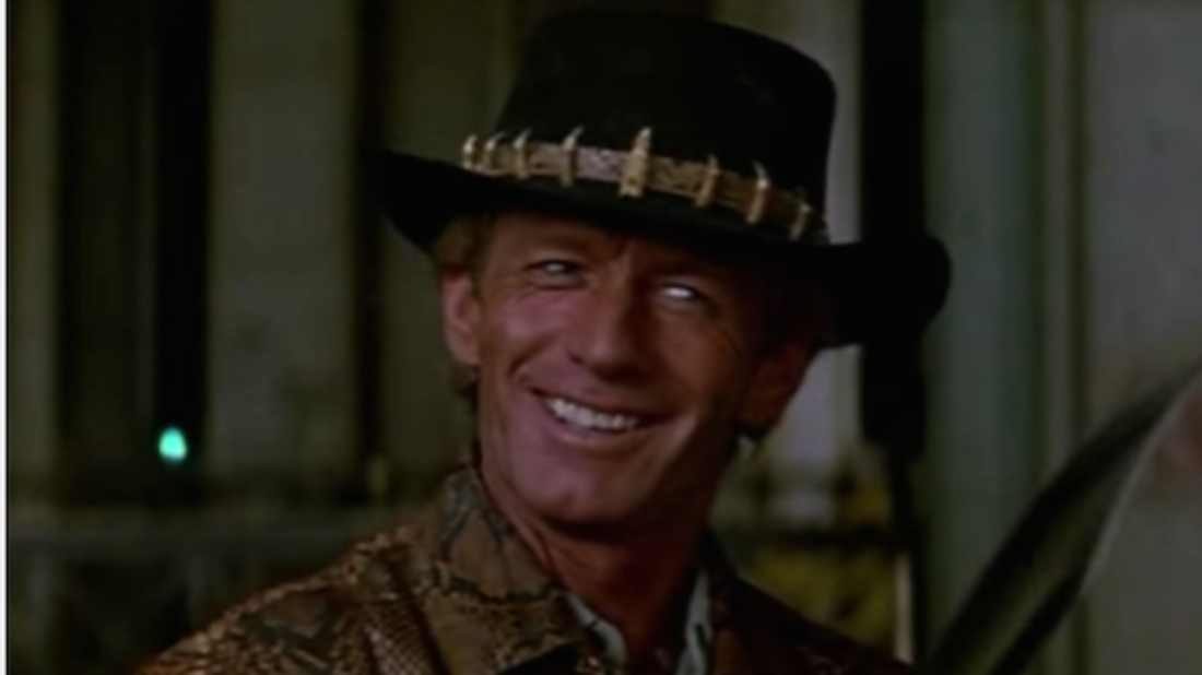 c6e7f65358d 15 Fun Facts About  Crocodile Dundee