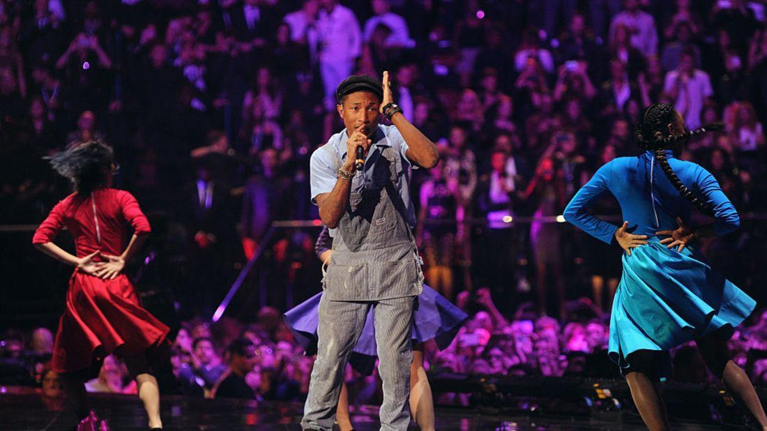 Brian Rasic/Getty Images for MTV