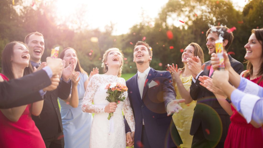 444b39e0137 What 7 Wedding Dress Codes Really Mean. BY Kat Rosenfield. May 20