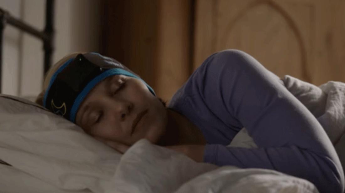 Sleep Shepherd Blue via Kickstarter