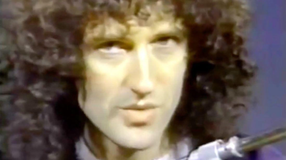 YouTube / Prometheus Freddie Mercury