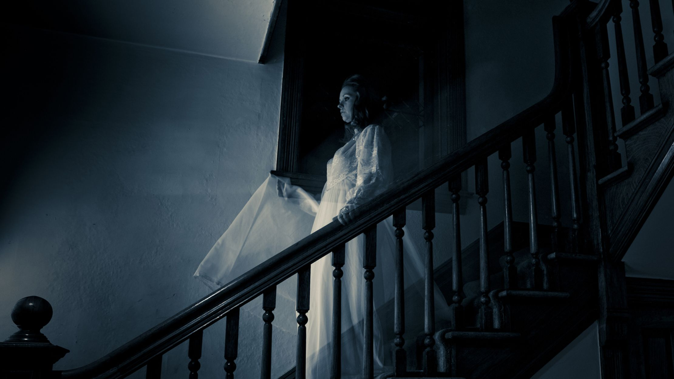 The Origins of 25 Monsters, Ghosts, and Spooky Things