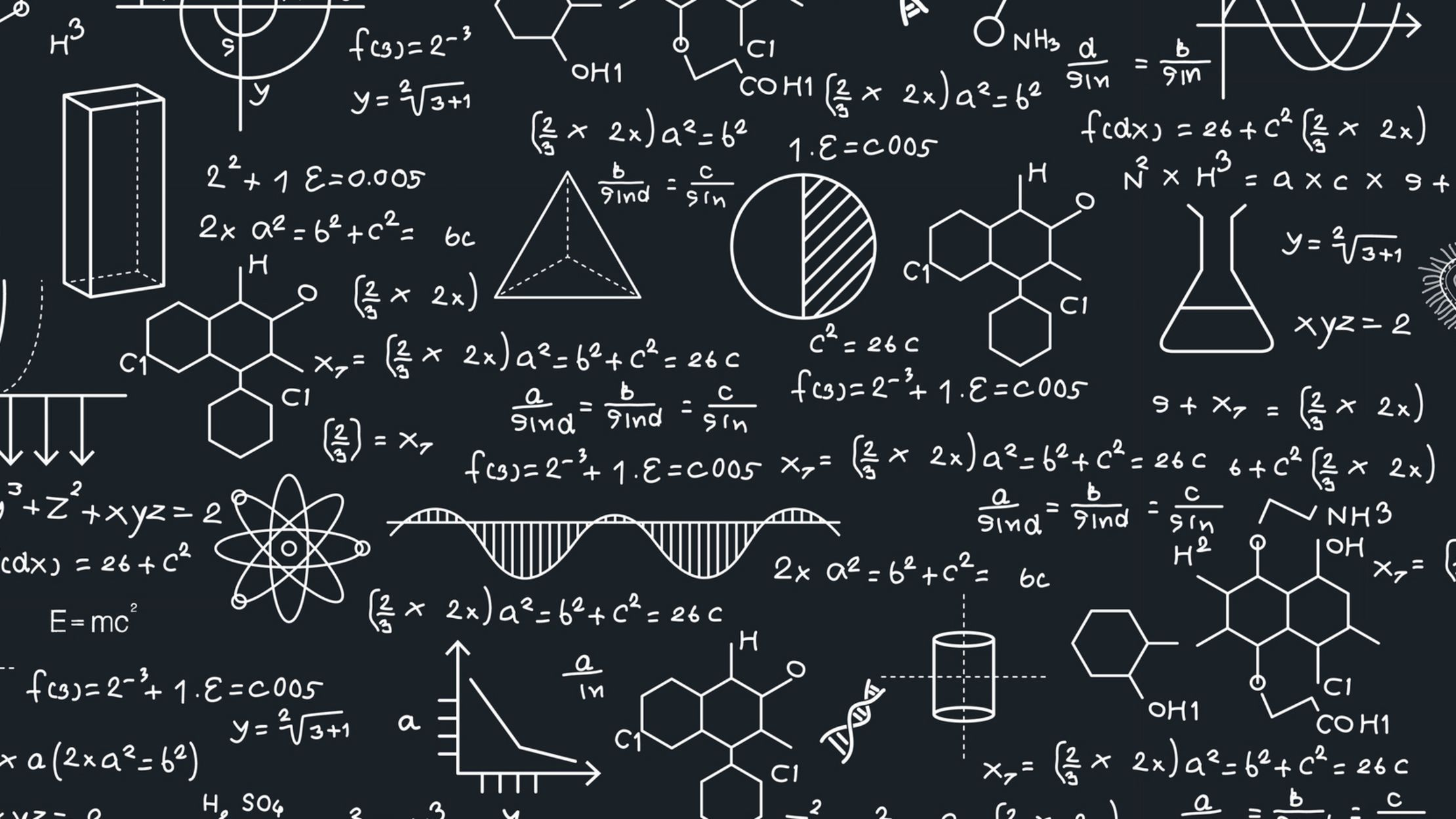 Answer These Science and Math Questions | Mental Floss
