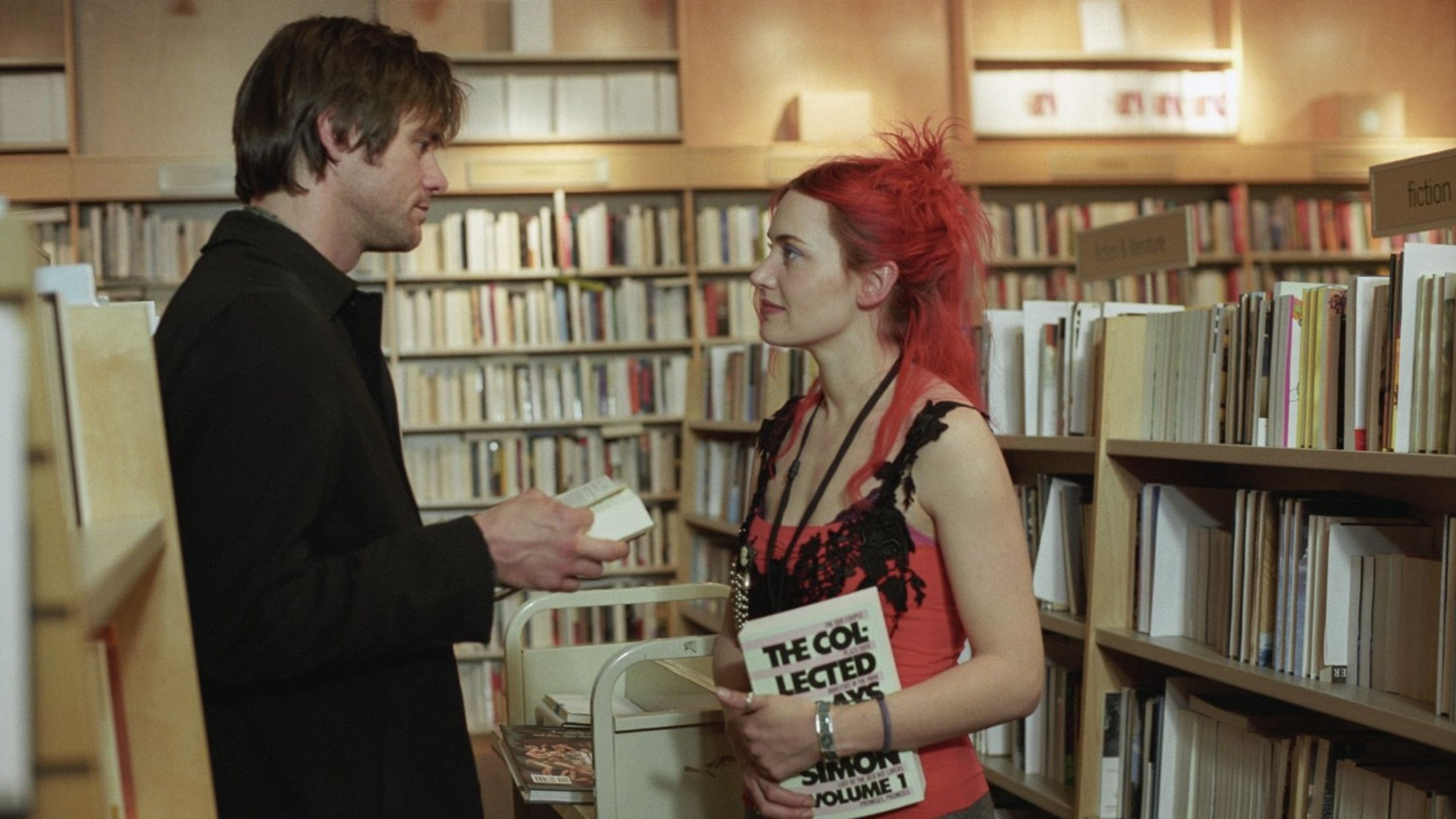 15 Unforgettable Facts About Eternal Sunshine Of The Spotless