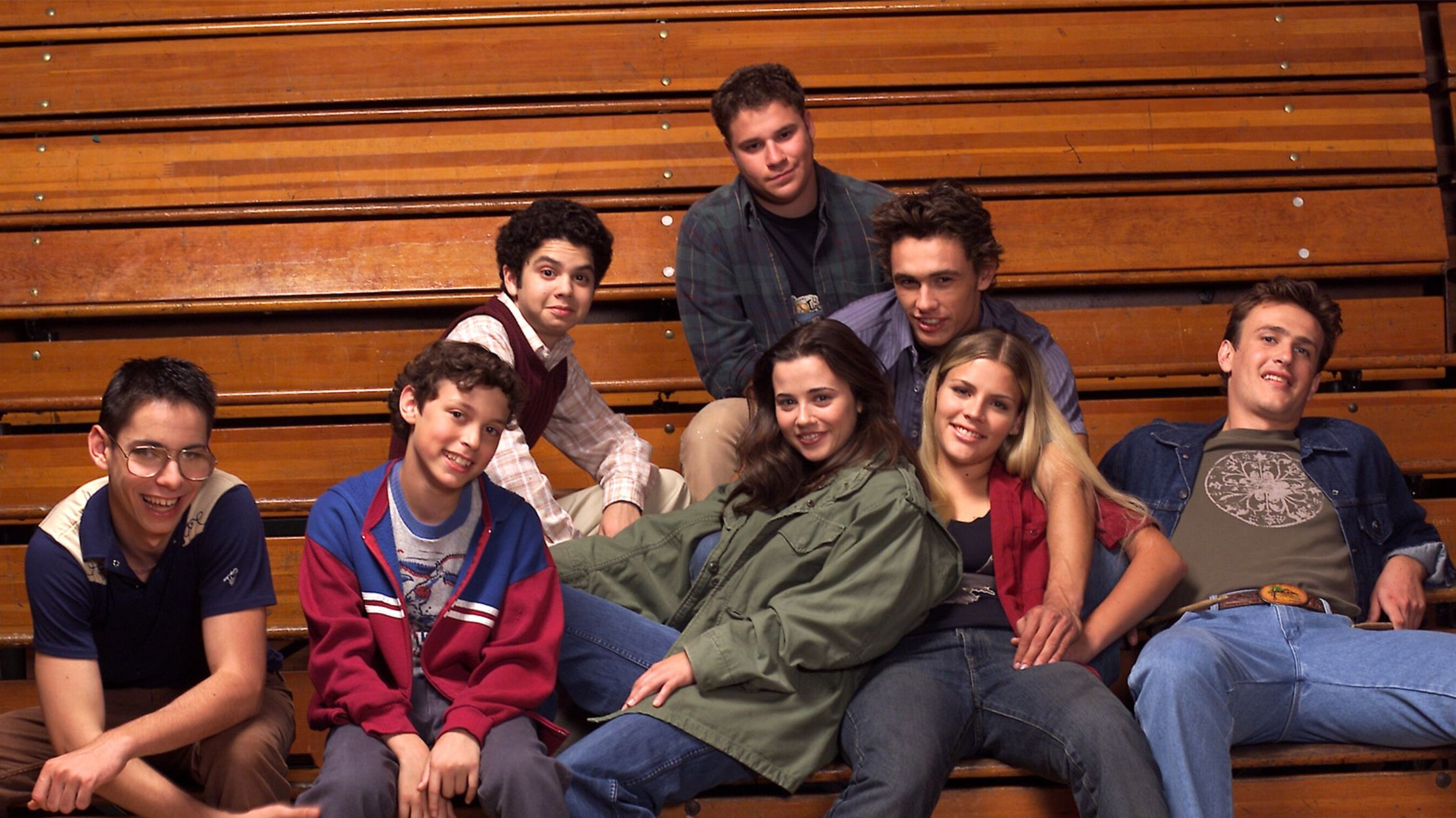 20 Things You Might Not Have Known About 'Freaks and Geeks' | Mental