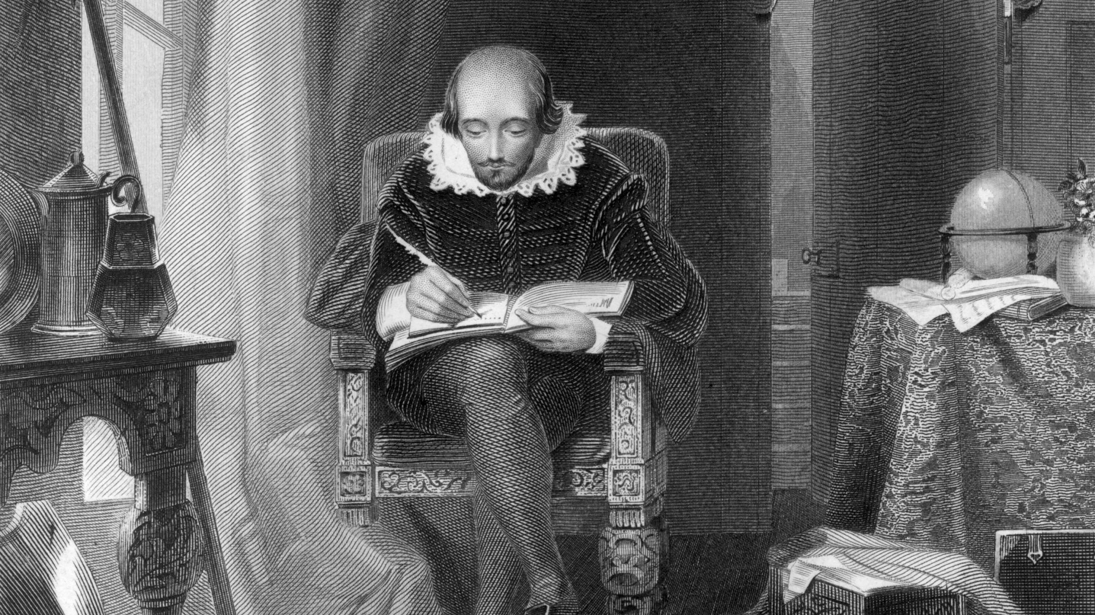 20 Words We Owe to Shakespeare   Mental Floss