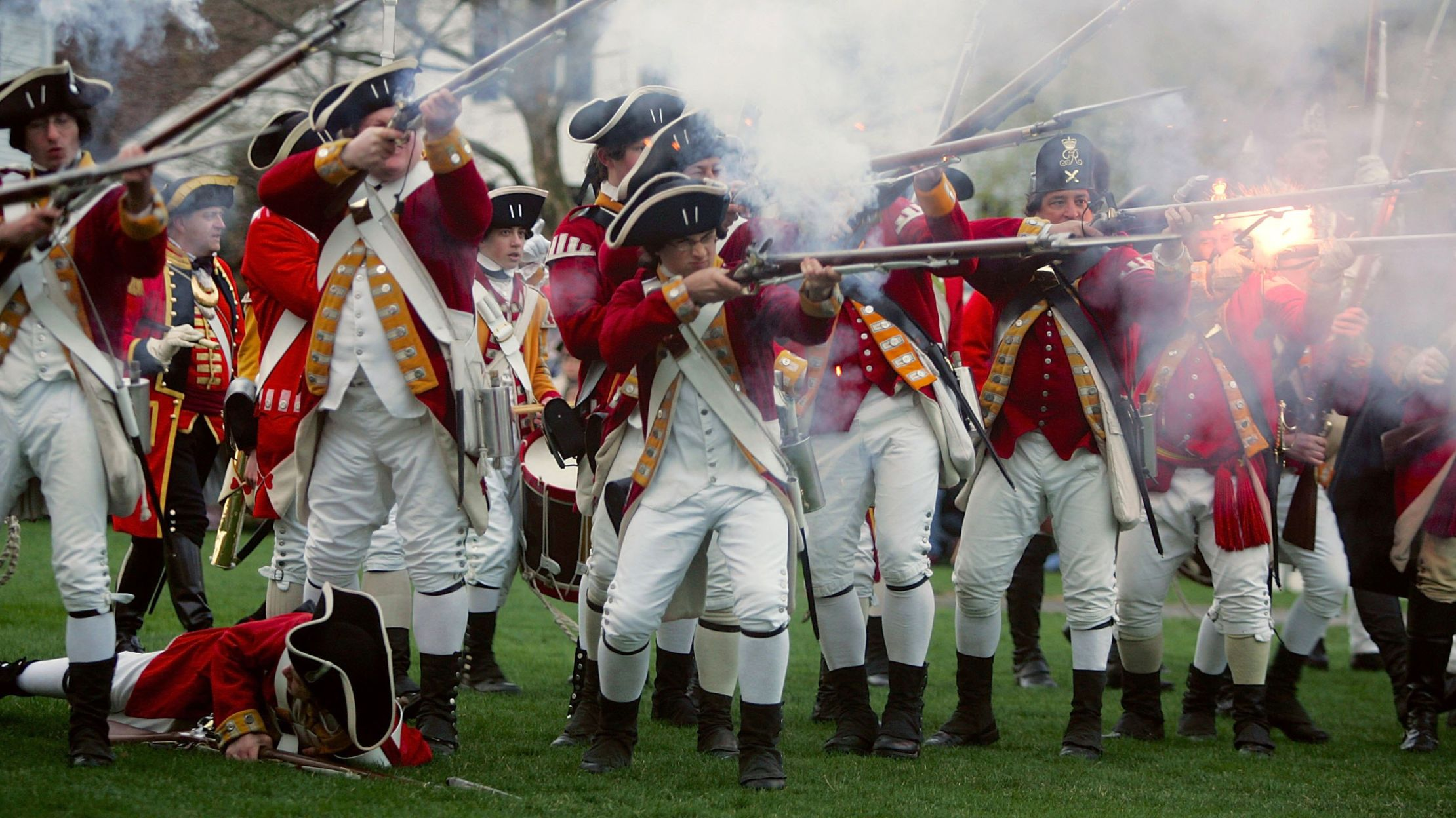 When Did Americans Lose Their British Accents?