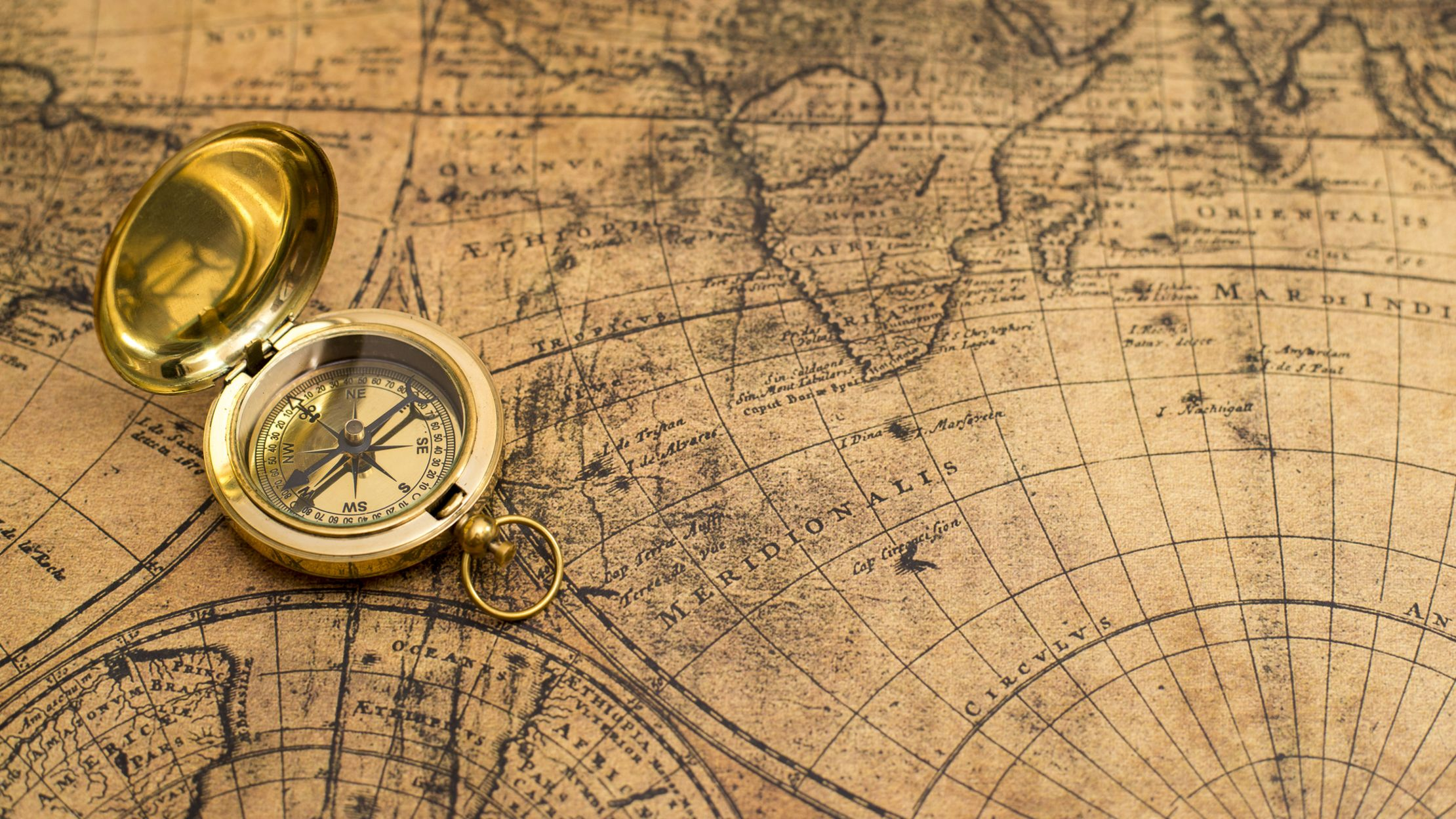 5 Surprising Ways The Age Of Exploration Shaped Modern Civilization