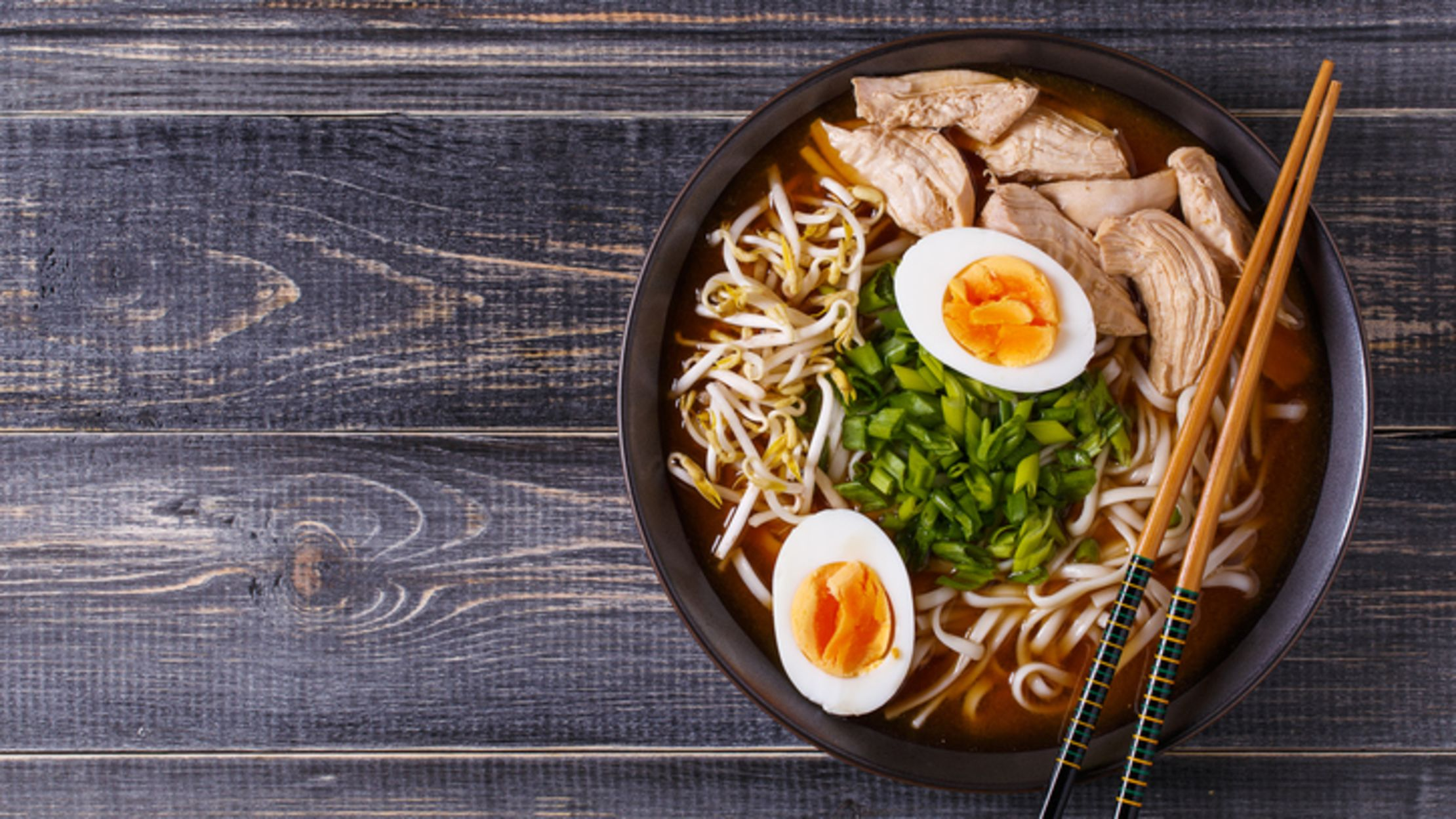 The Best Ramen in All 50 States