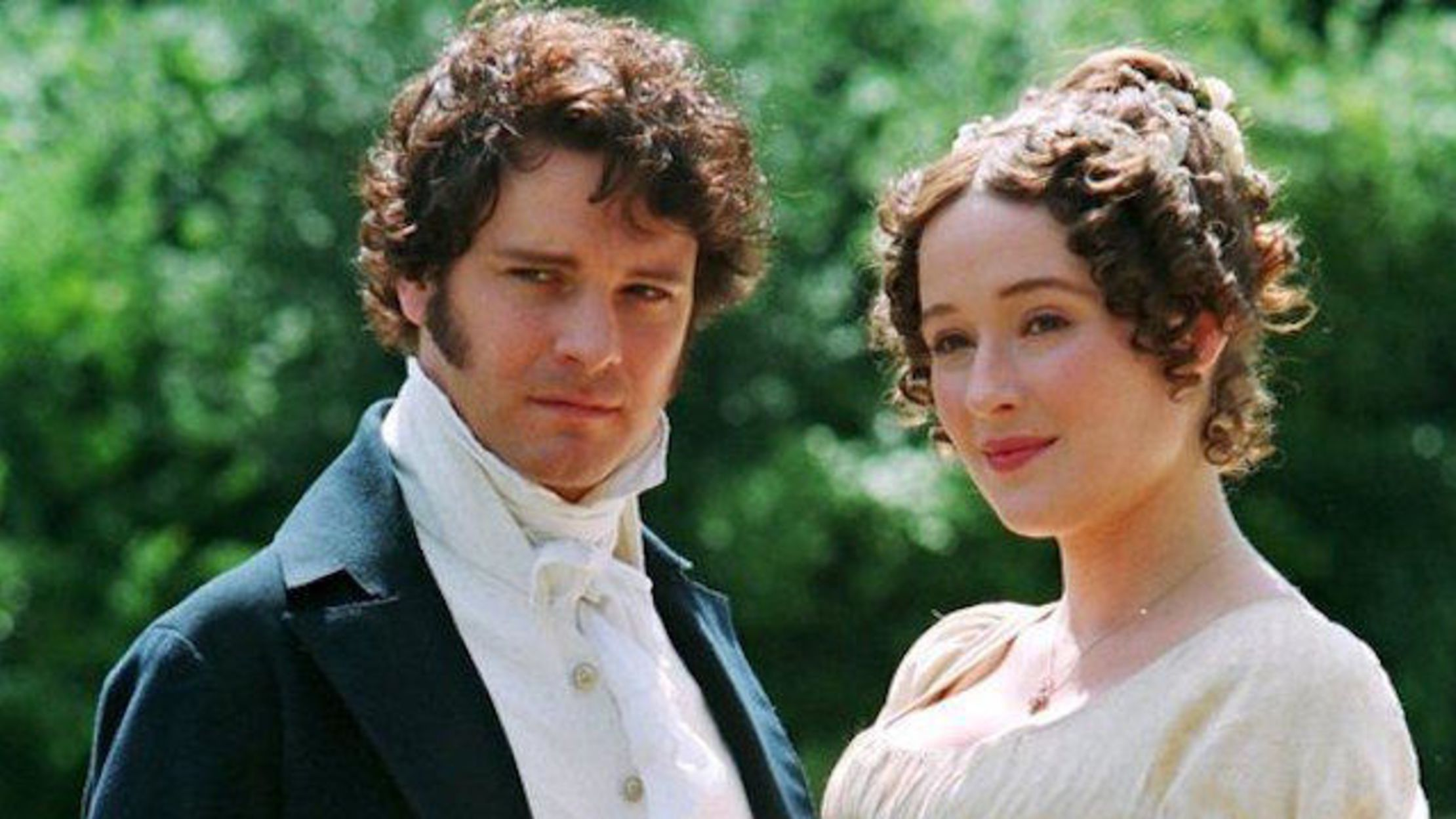 20 Fastidious Facts About BBC's 'Pride and Prejudice ...