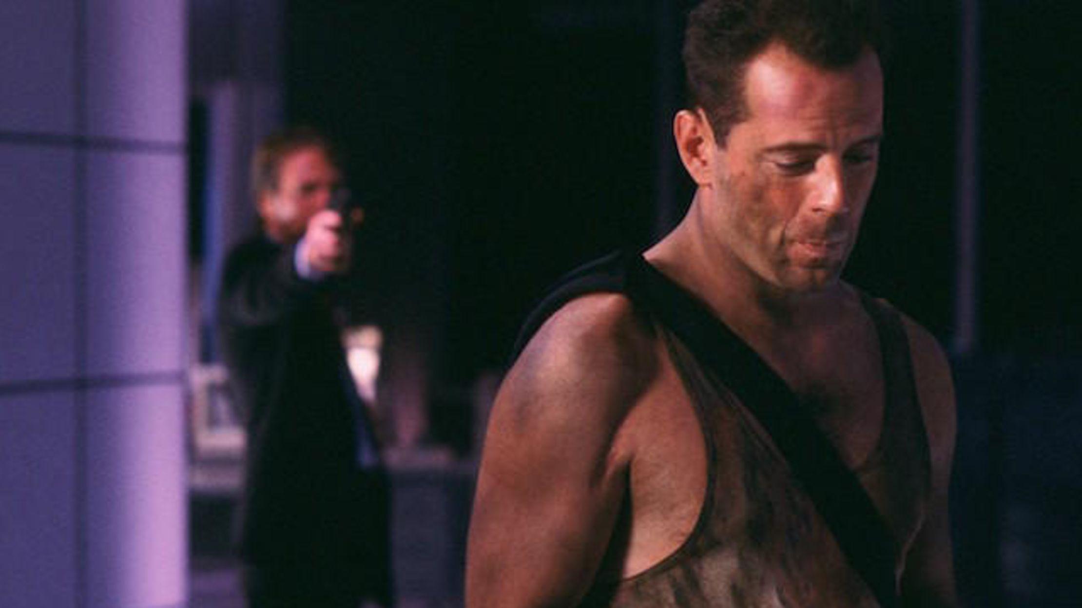 A Deleted Die Hard Scene Explains One Major Plot Hole
