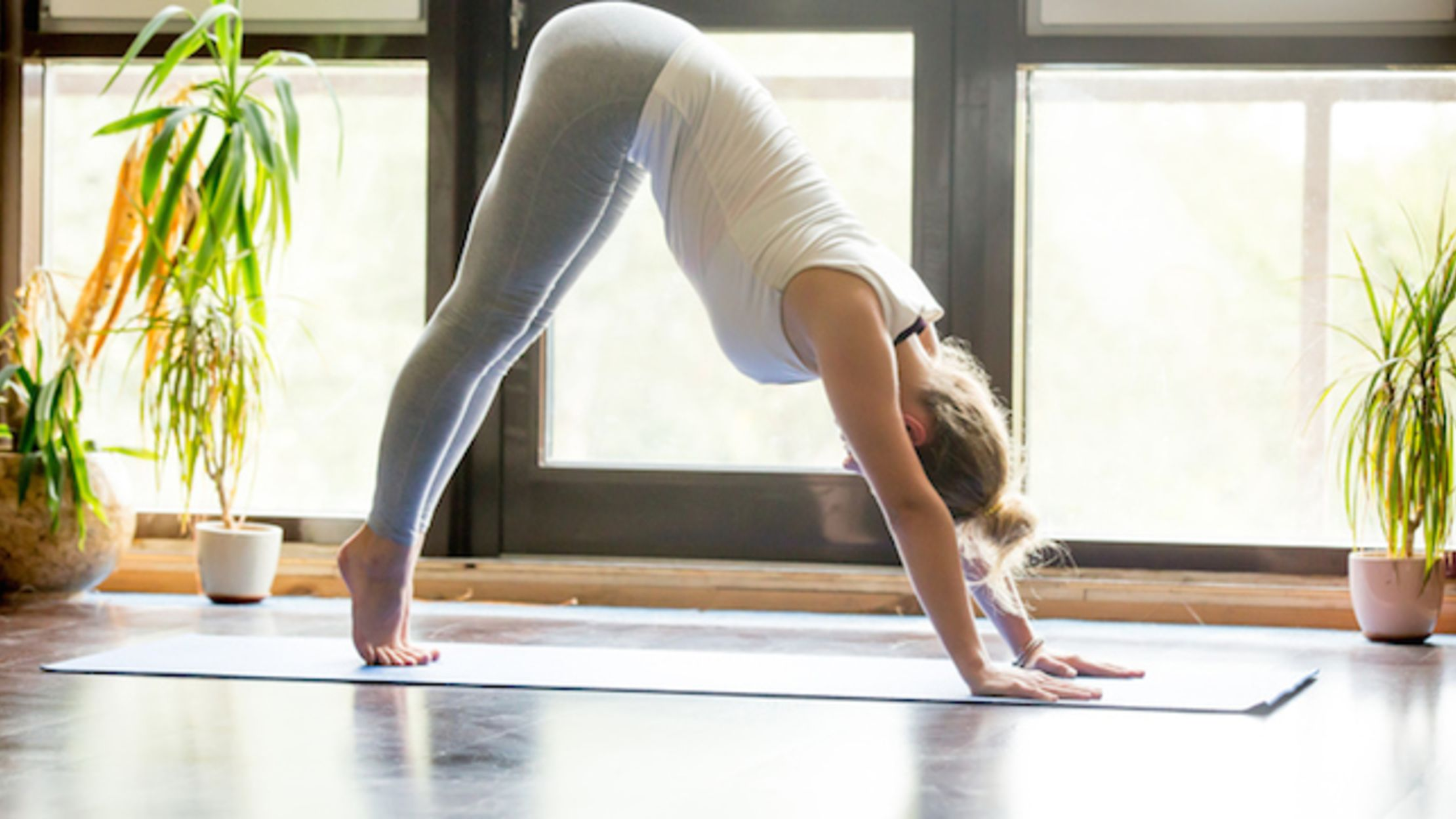 How to Turn Your Yoga Practice Into a HIIT Session
