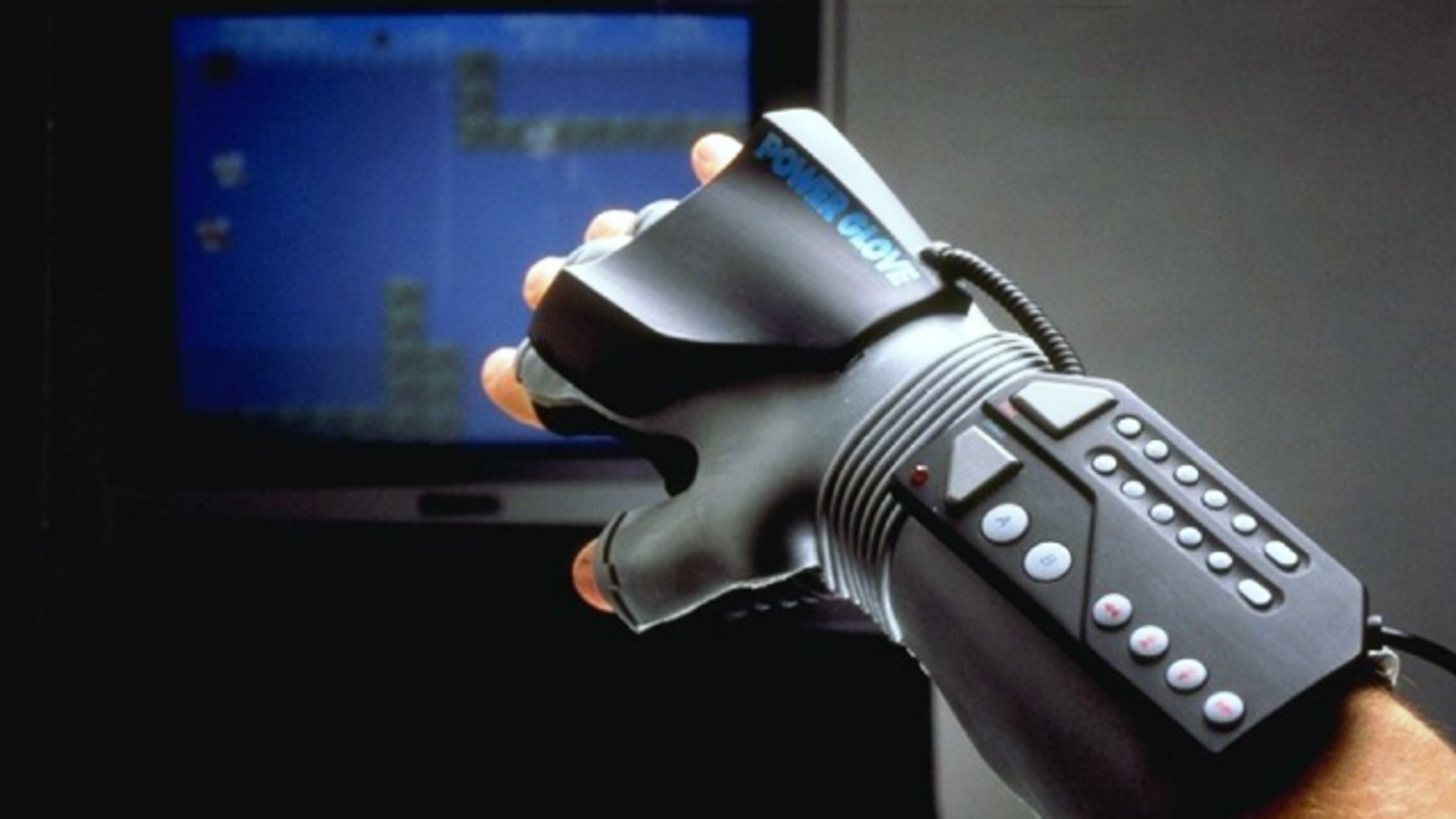 An Oral History of Nintendo's Power Glove