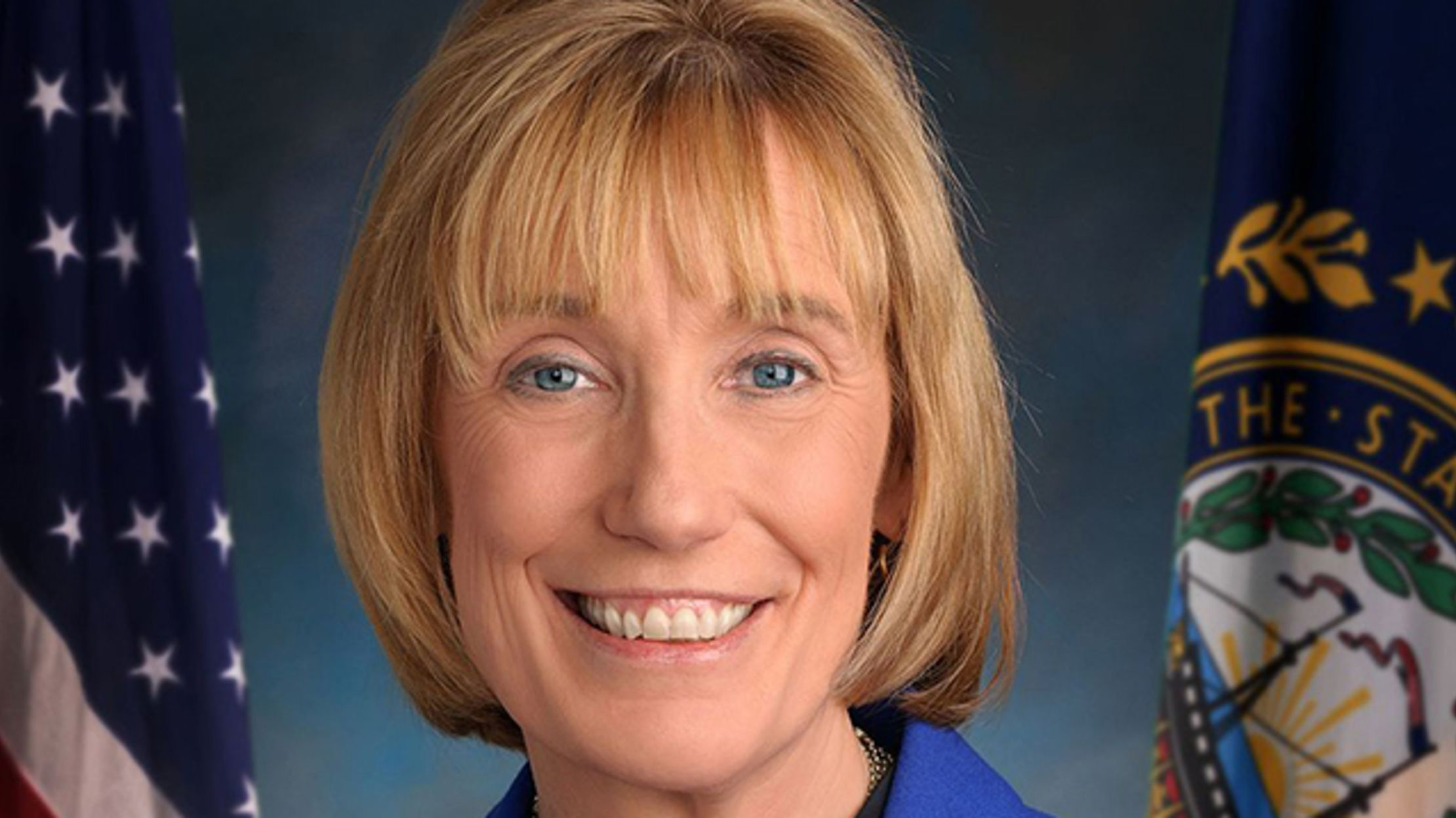 9 Facts You Should Know About Maggie Hassan | Mental Floss