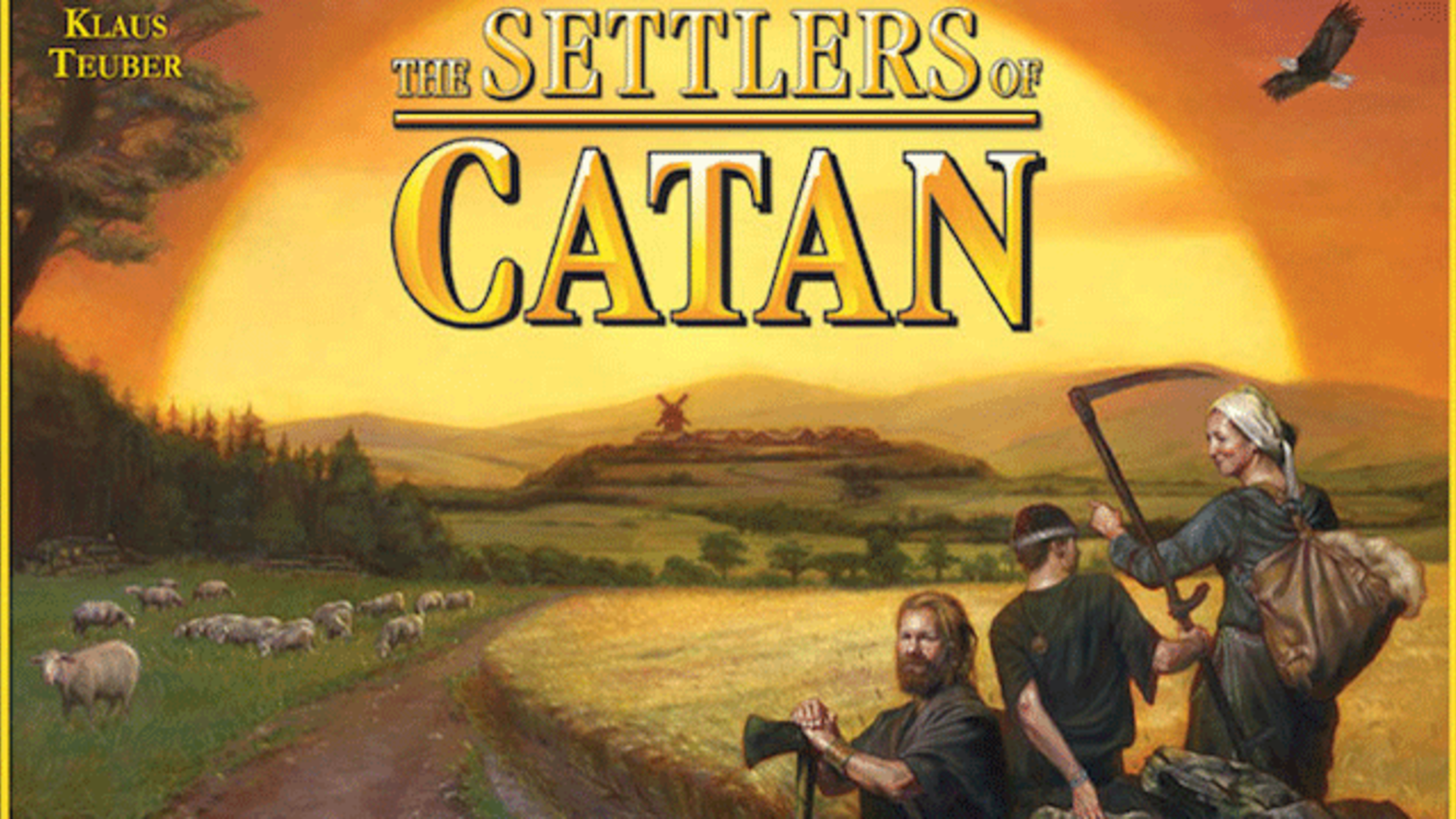12 Strategic Facts About <em>The Settlers of Catan</em>