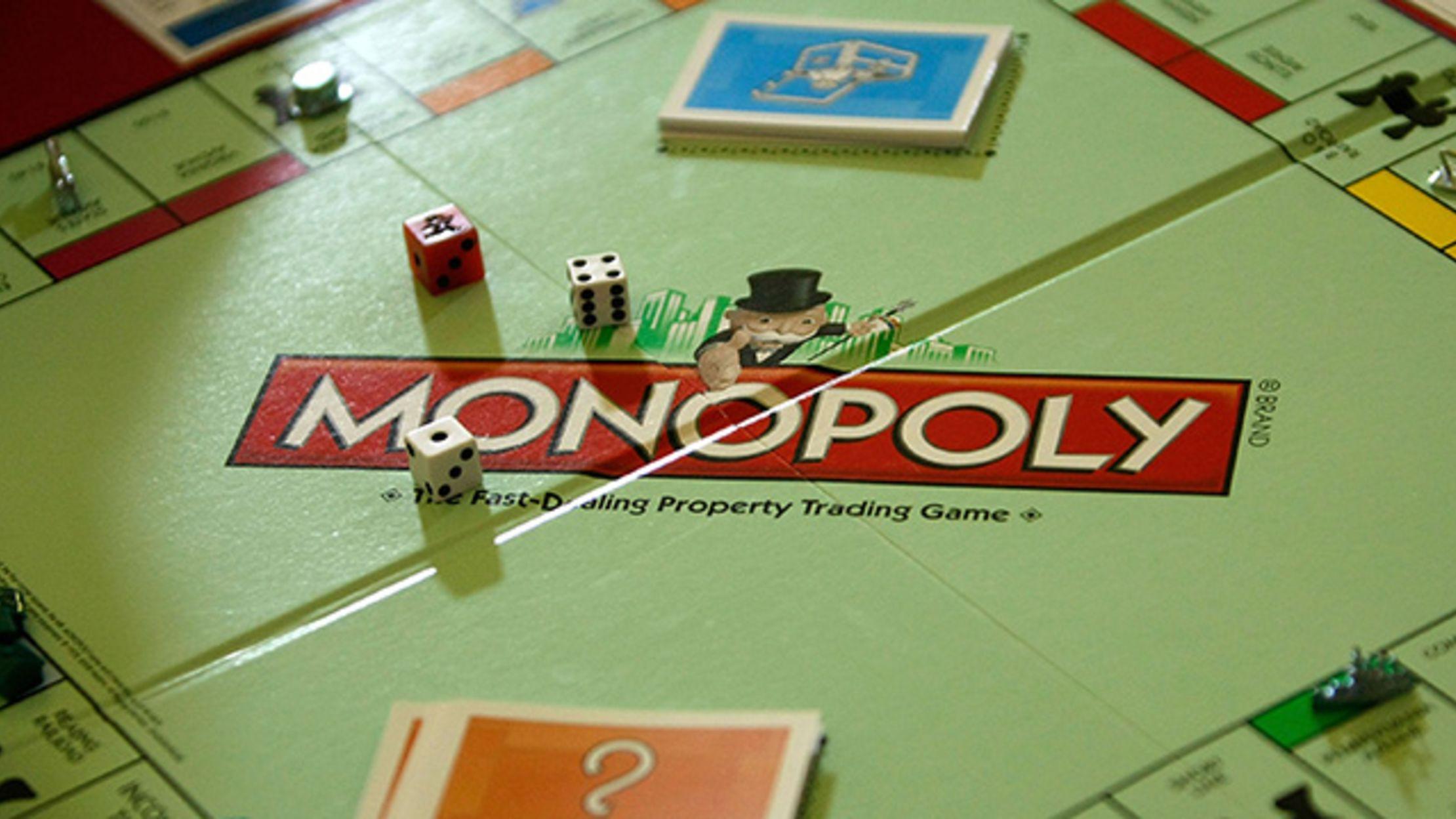 Watch: The Mathematics of Winning Monopoly