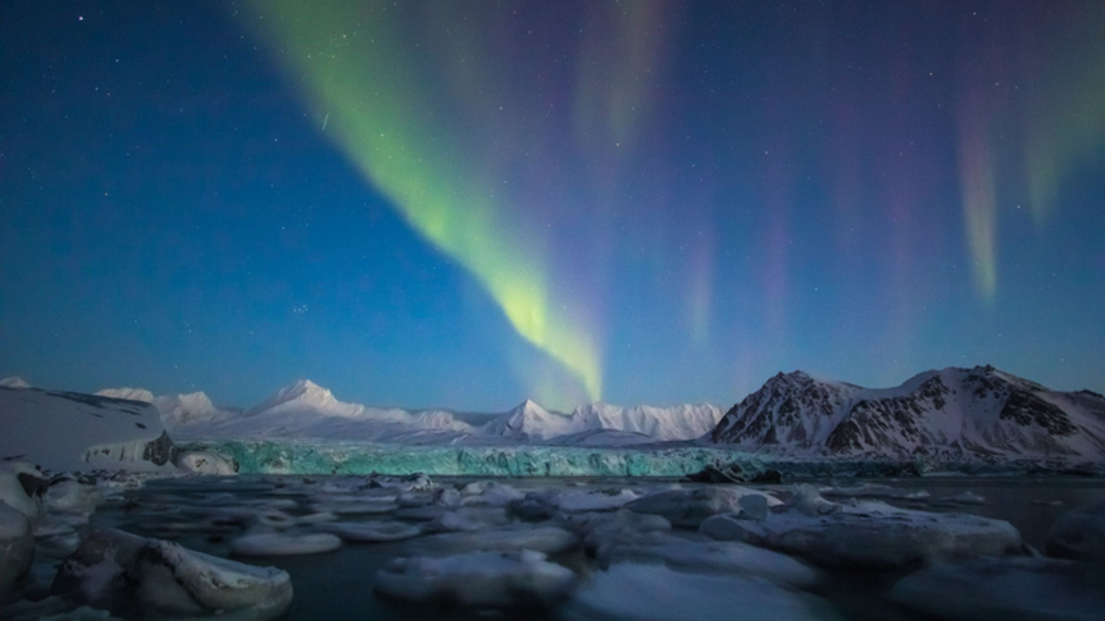 10 Fascinating Facts About the Arctic Circle | Mental Floss
