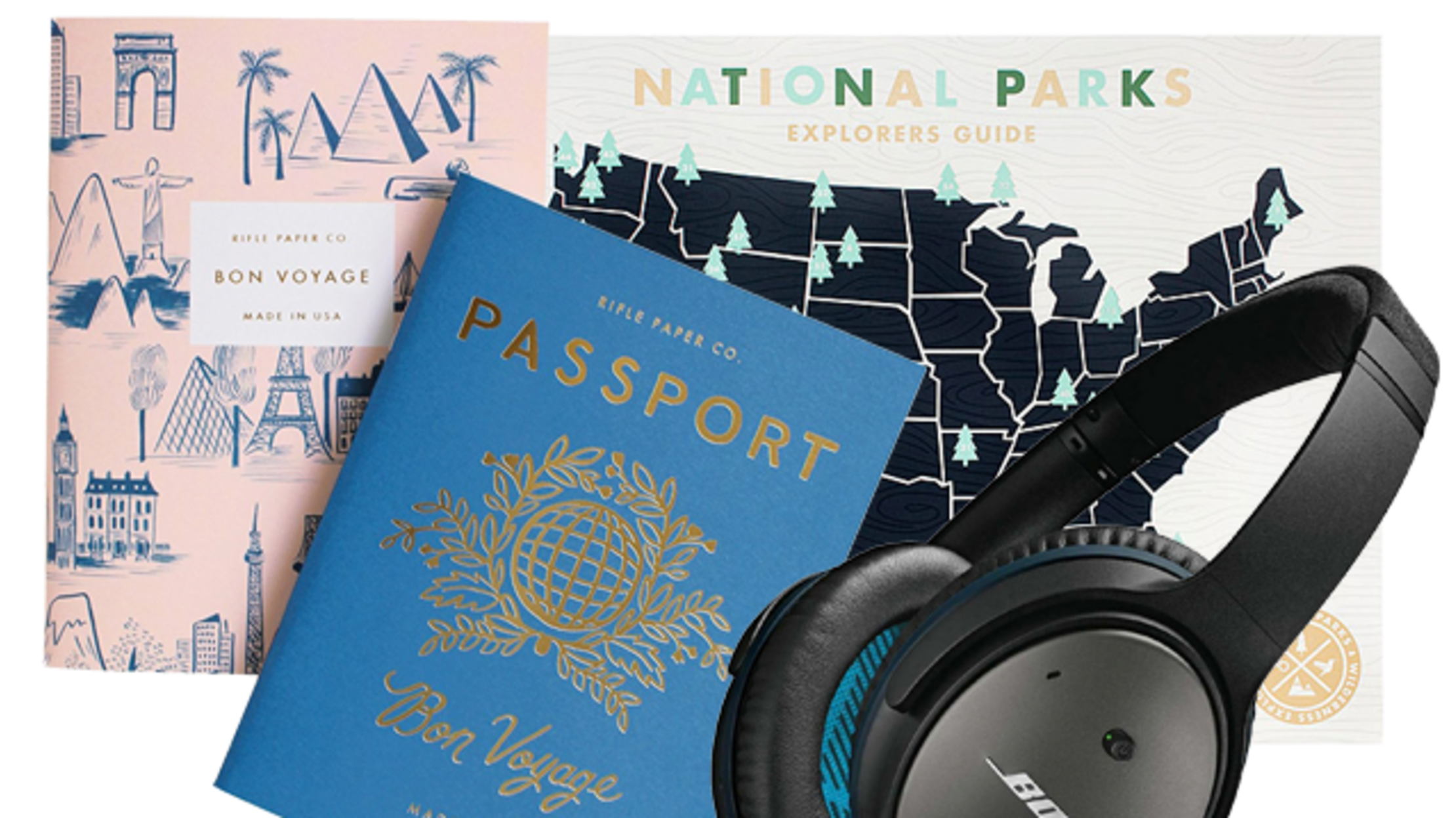 10 Brilliant Gifts For The Traveler in Your Life