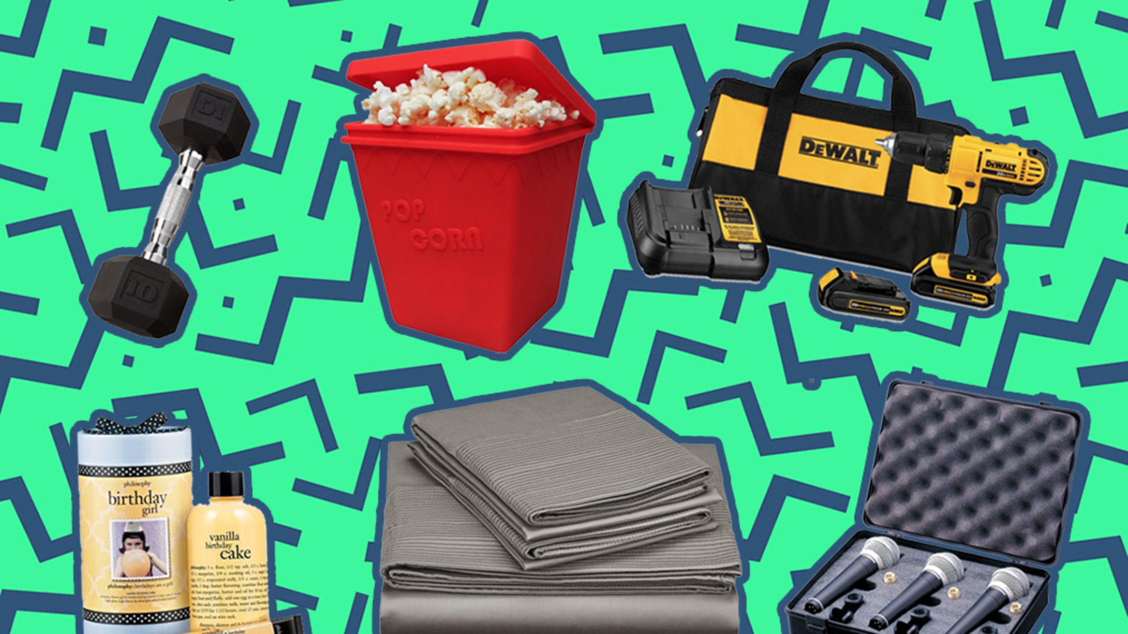 You Can't Miss Thursday's Top Amazon Deals