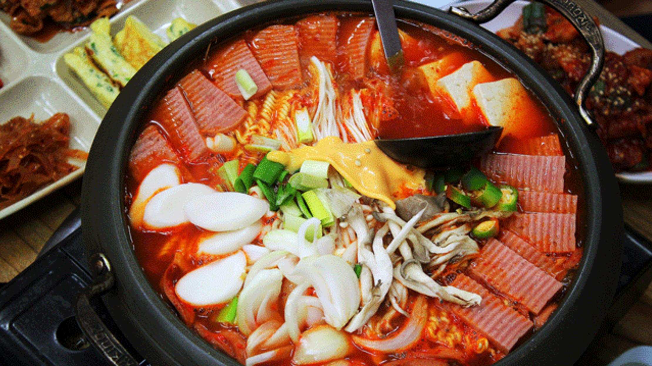 7 Spam Dishes Eaten Around the World
