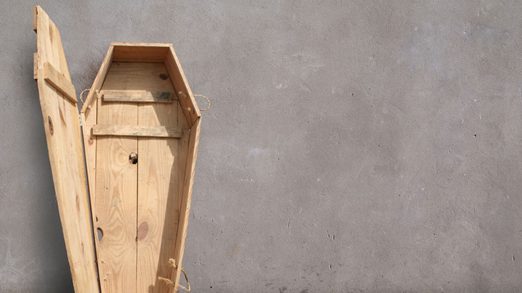 9 Unexpected Reuses for Coffins | Mental Floss