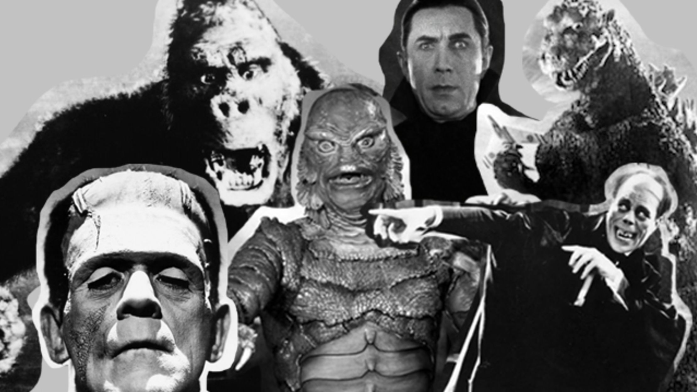 How 10 Iconic Movie Monsters Were Created Mental Floss