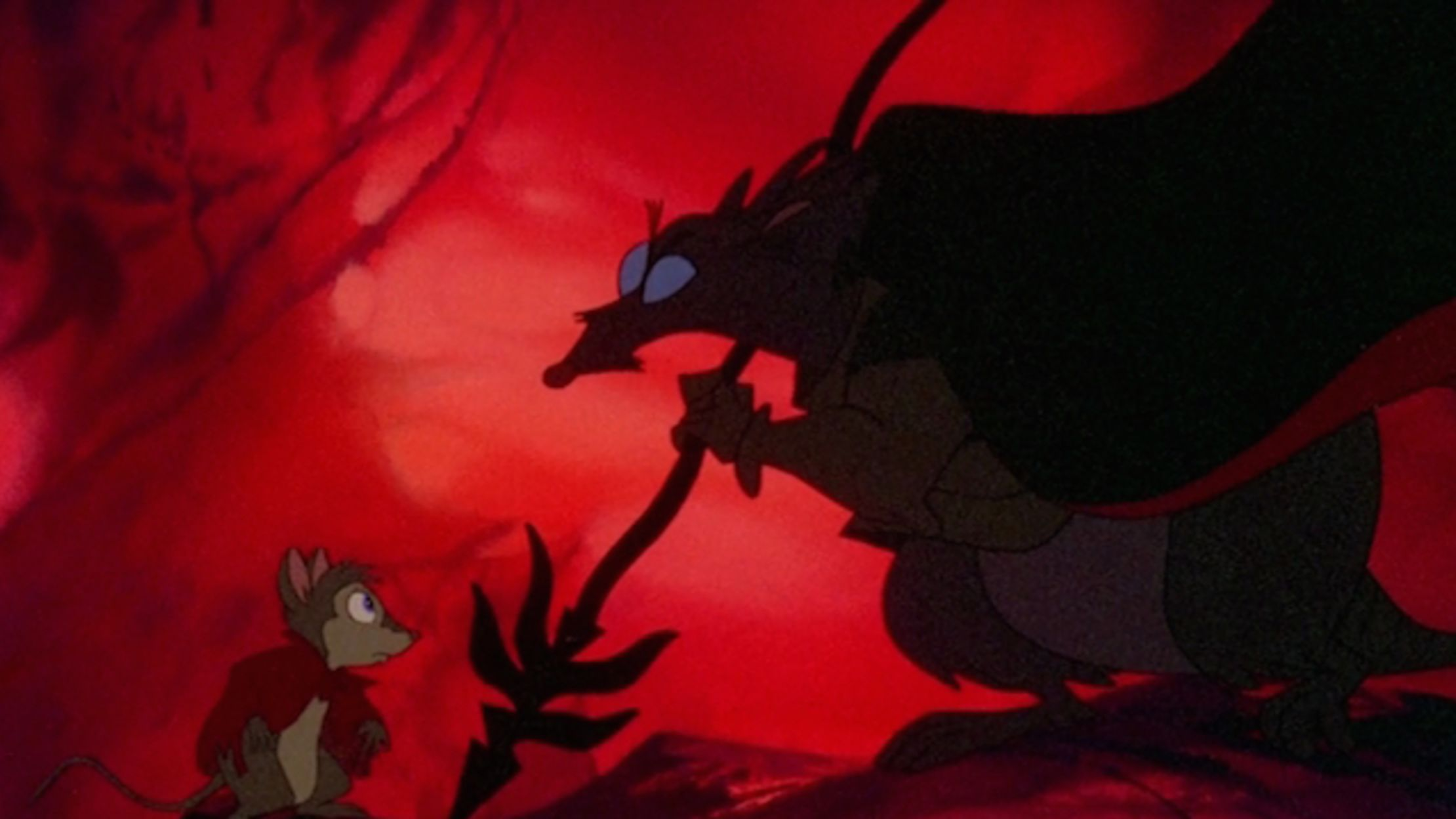 Secret of NIMH To Return As Adult-Targeted Animated Series