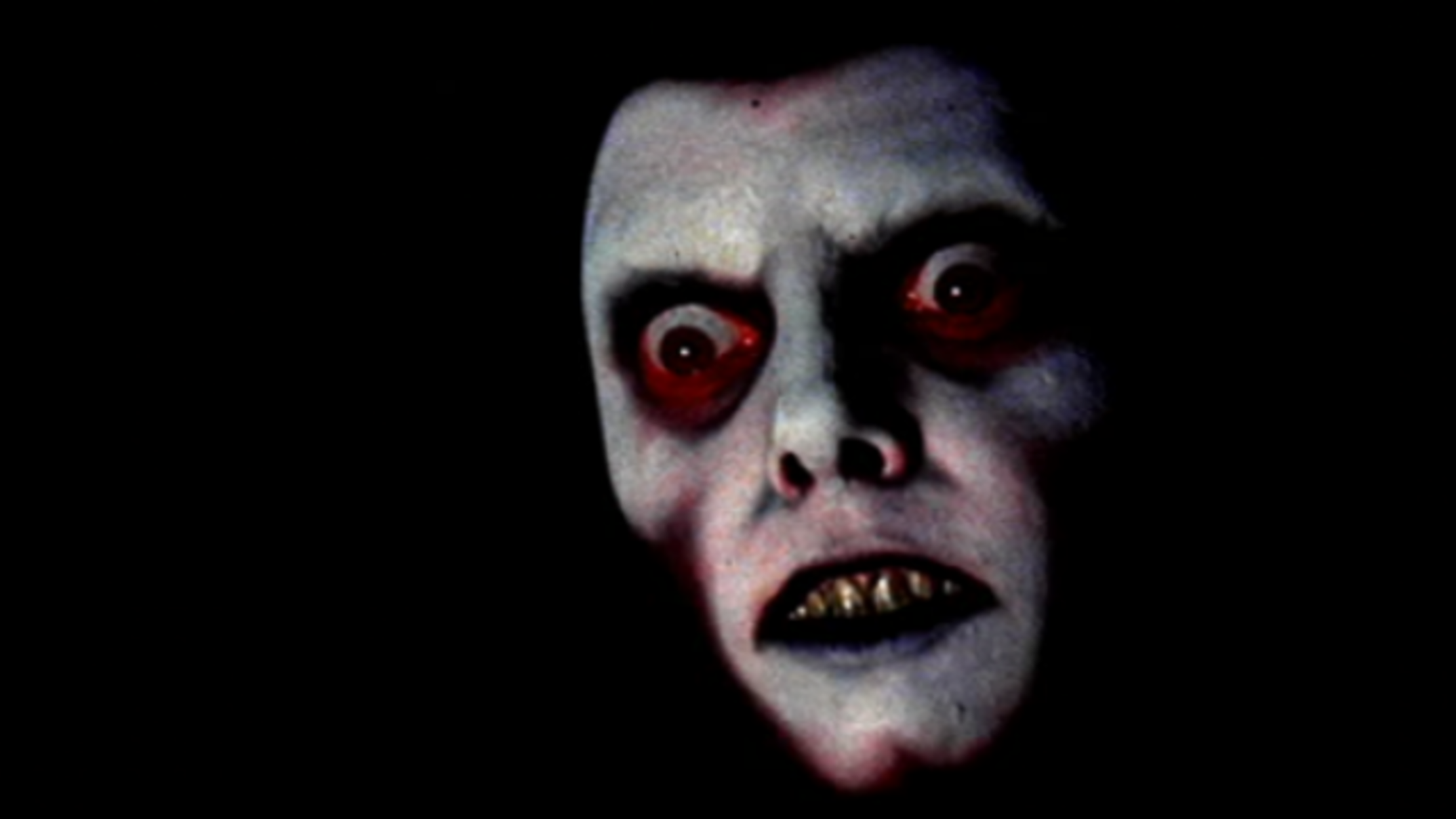 The Terrifying Subliminal Image Hidden in The Exorcist | Mental Floss