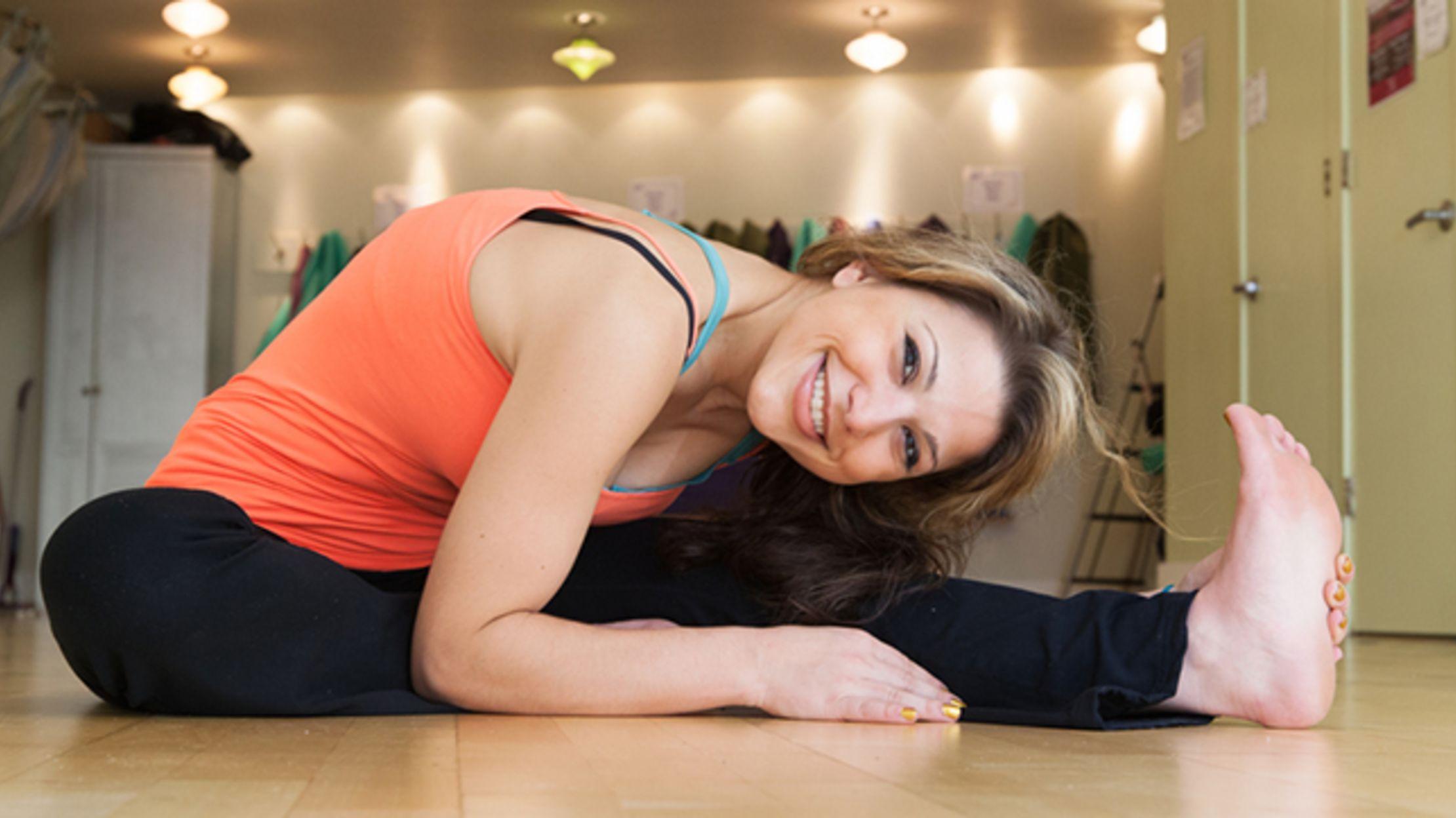 12 Behind-the-Scenes Secrets of Yoga Teachers