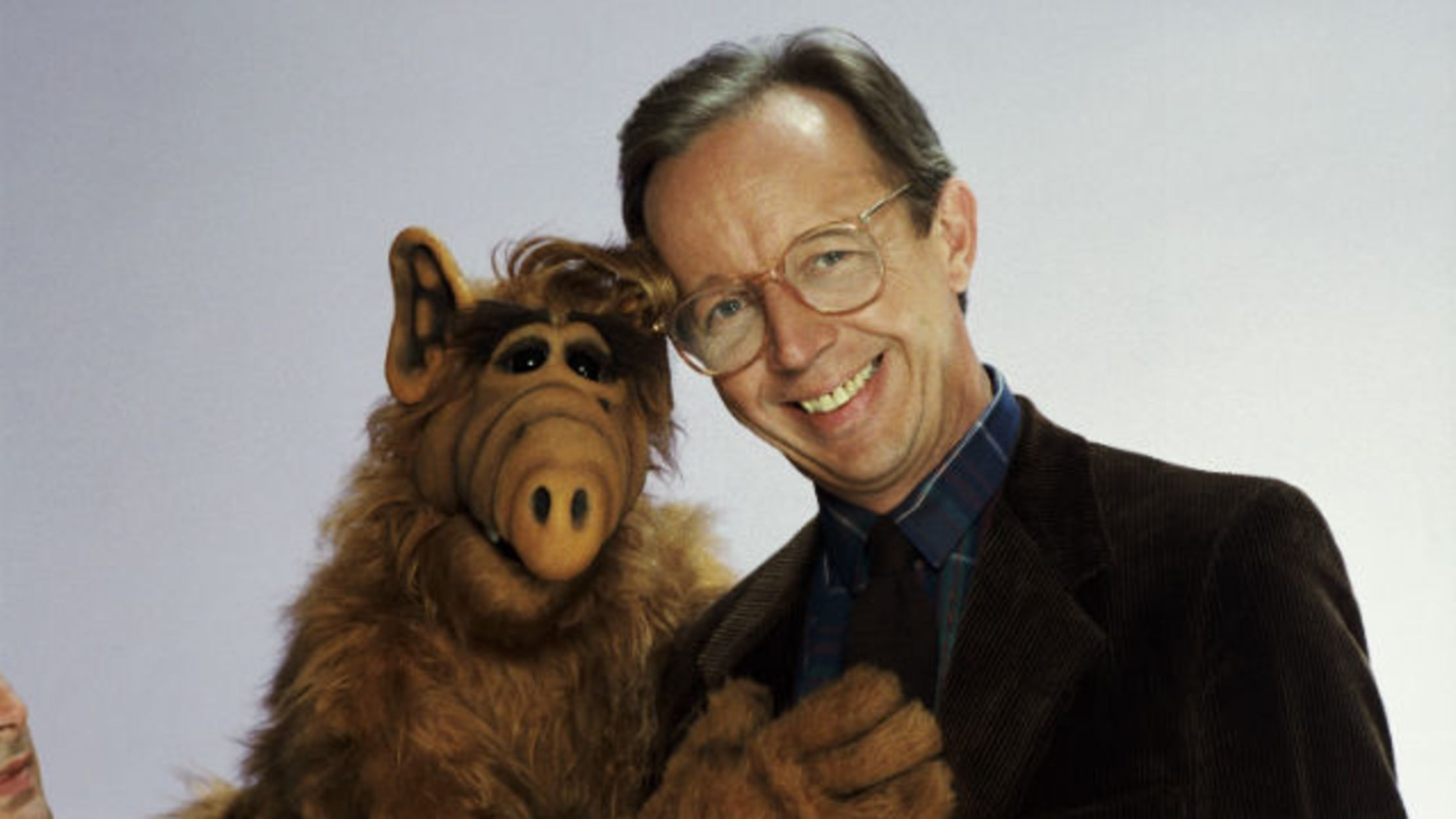 Out of This World: An Oral History of Alf (2016)