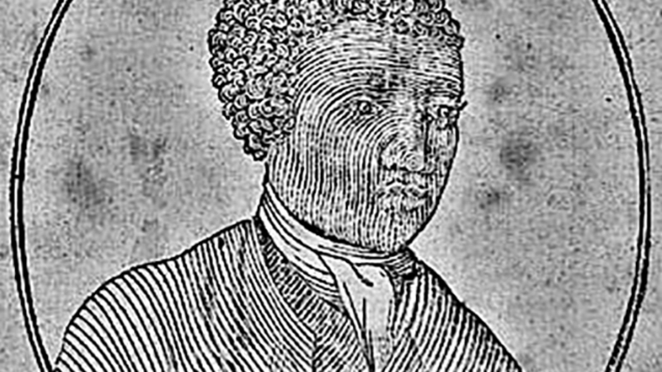 Benjamin Banneker, the African-American Mathematician Who May Have