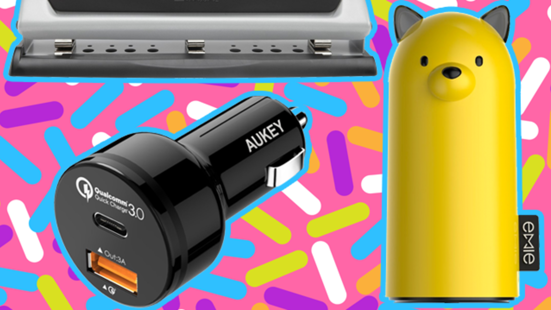 2fef7100dd461 Thursday's Amazon Deals You Need to See | Mental Floss