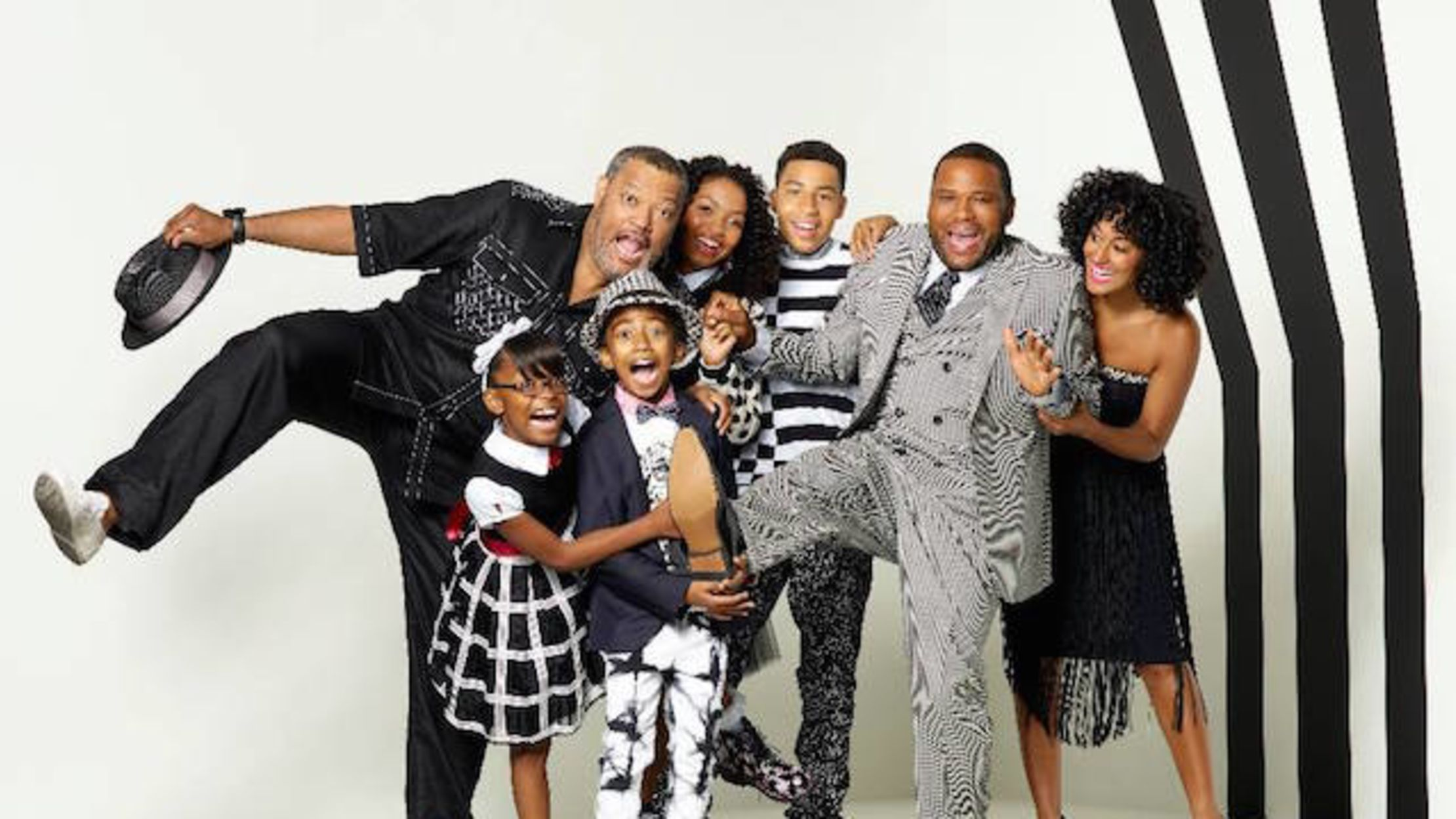 10 Fearless Facts About 'Black-ish' | Mental Floss