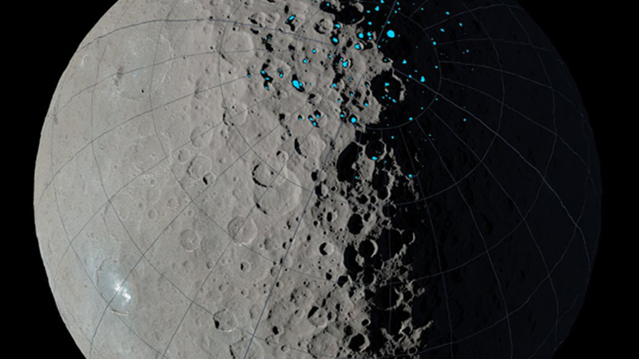 Ceres crown cover image