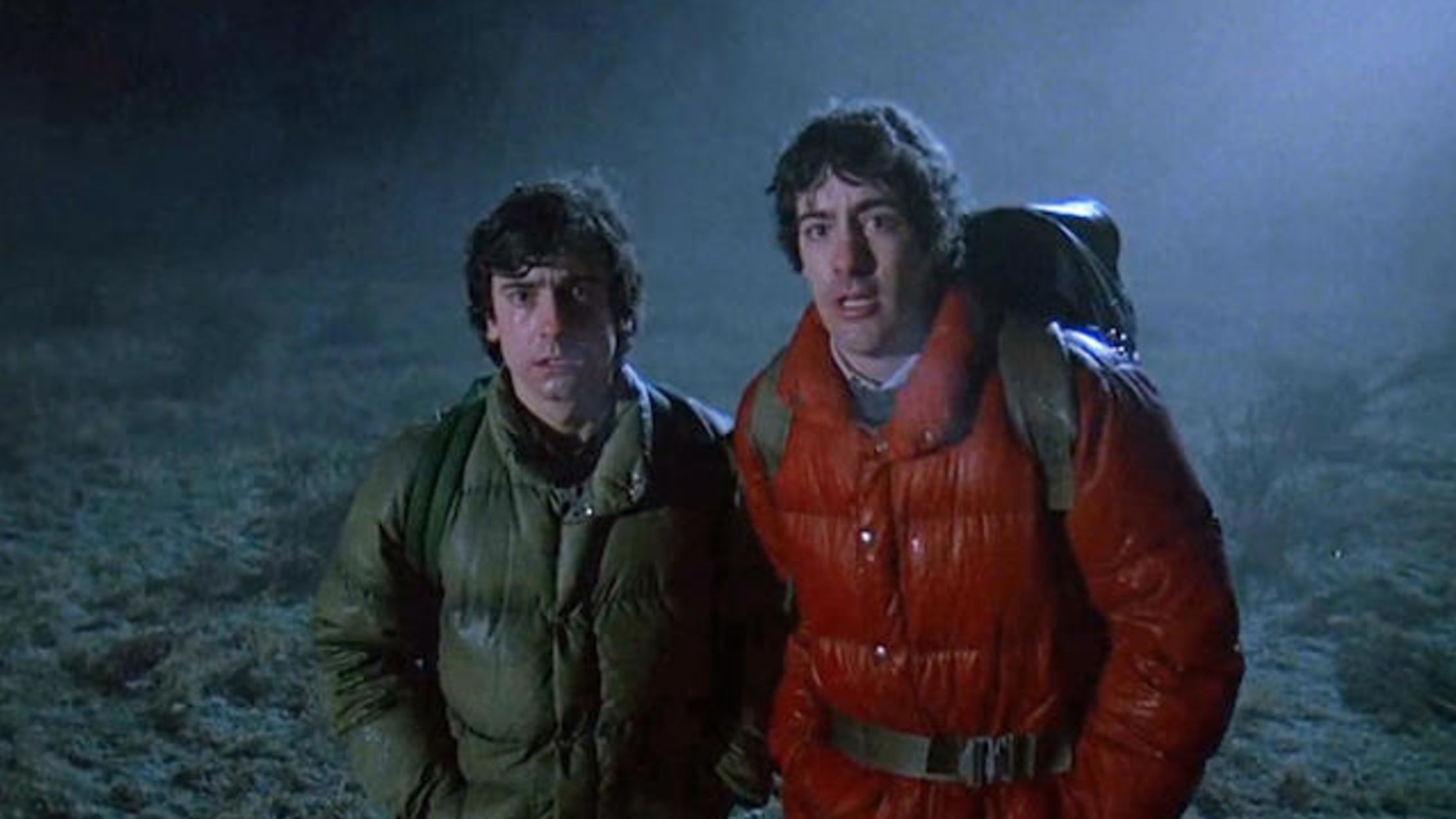 15 Facts About 'An American Werewolf in London' | Mental Floss