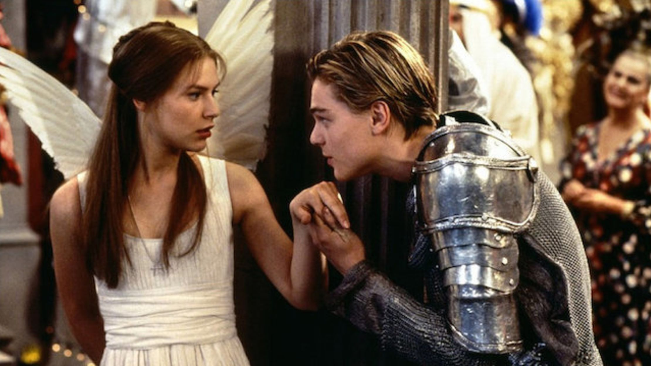 12 Star-Crossed Facts About Romeo + Juliet | Mental Floss