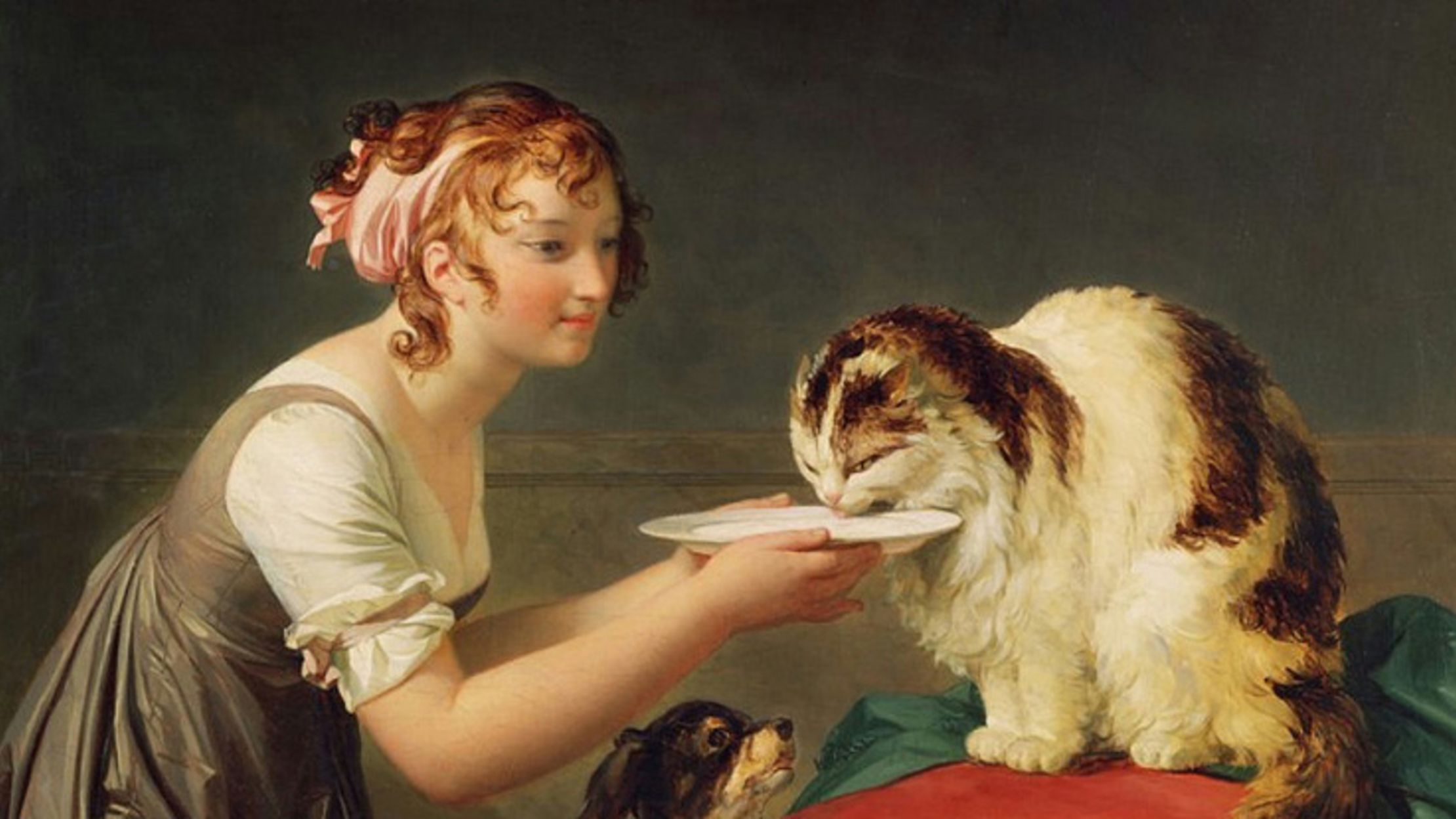 14 Legends About Cats From Around the World | Mental Floss